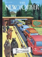 The New Yorker Vol. LXXXIV No. 18 Magazine