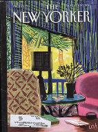 The New Yorker Vol. LXXXVII No. 17 Magazine