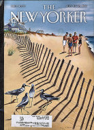 The New Yorker Vol. LXXXVII No. 20 Magazine