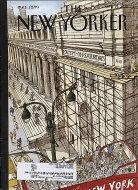 The New Yorker Vol. LXXXVII No. 28 Magazine