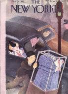 The New Yorker Vol. XIV No. 16 Magazine