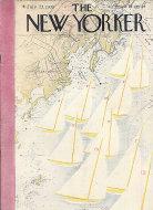 The New Yorker Vol. XIV No. 23 Magazine