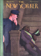 The New Yorker Vol. XIV No. 5 Magazine