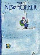 The New Yorker Vol. XLIV No. 51 Magazine