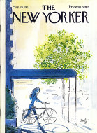 The New Yorker Vol. XLIX No. 14 Magazine