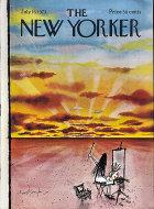 The New Yorker Vol. XLIX No. 21 Magazine