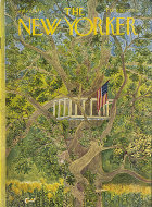 The New Yorker Vol. XLVII No. 20 Magazine