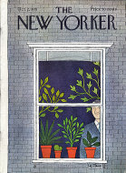 The New Yorker Vol. XLVII No. 33 Magazine