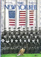 The New Yorker Vol. XLVIII No. 15 Magazine