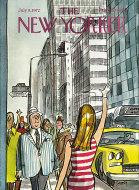 The New Yorker Vol. XLVIII No. 20 Magazine