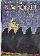 The New Yorker Vol. XLVIII No. 38 Magazine