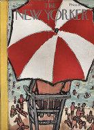 The New Yorker Vol. XXIX No. 29 Magazine