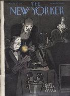 The New Yorker Vol. XXVII No. 5 Magazine