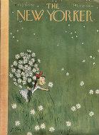 The New Yorker Vol. XXVIII No. 26 Magazine
