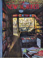 The New Yorker Vol. XXXIII No. 22 Magazine