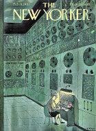 The New Yorker Vol. XXXVI No. 52 Magazine