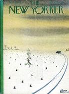 The New Yorker Vol. XXXVIII No. 42 Magazine