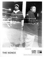 The Nonce Promo Print
