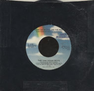 "The Oak Ridge Boys Vinyl 7"" (Used)"