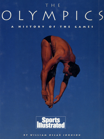 The Olympics: A History of the Games