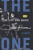 The One: The Life And Music Of James Brown Book
