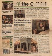The Onion Vol. 37 Iss. 39 Magazine