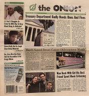 The Onion Vol. 38 Iss. 07 Magazine