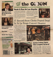 The Onion Vol. 38 Iss. 13 Magazine