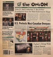 The Onion Vol. 38 Iss. 18 Magazine