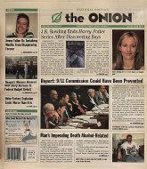 The Onion Vol. 40 Iss. 24 Magazine