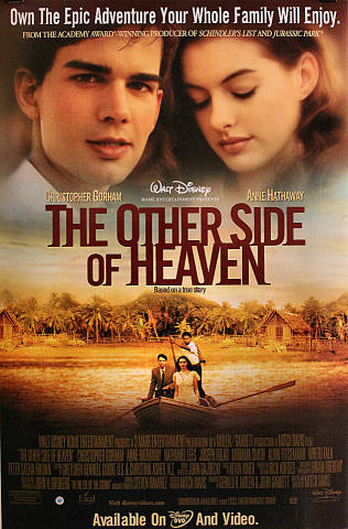 The Other Side of Heaven Poster