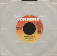 """The Outfield Vinyl 7"""" (Used)"""