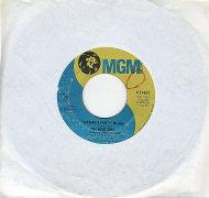 "The Ovations Vinyl 7"" (Used)"