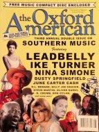 The Oxford American Vol. 27/28 Magazine