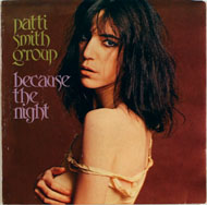 "The Patti Smith Group Vinyl 7"" (Used)"