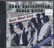 The Paul Butterfield Blues Band CD