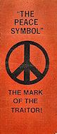 The Peace Symbol Program