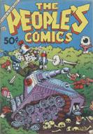 The People's Comics Comic Book