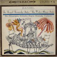 "The Philadelphia Orchestra Vinyl 12"" (Used)"