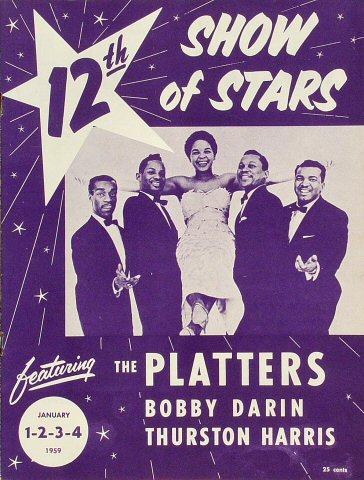 The Platters Program