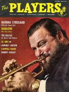 The Players Showcase Vol. 1 No. 2 Magazine