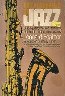 The Pleasures of Jazz Book
