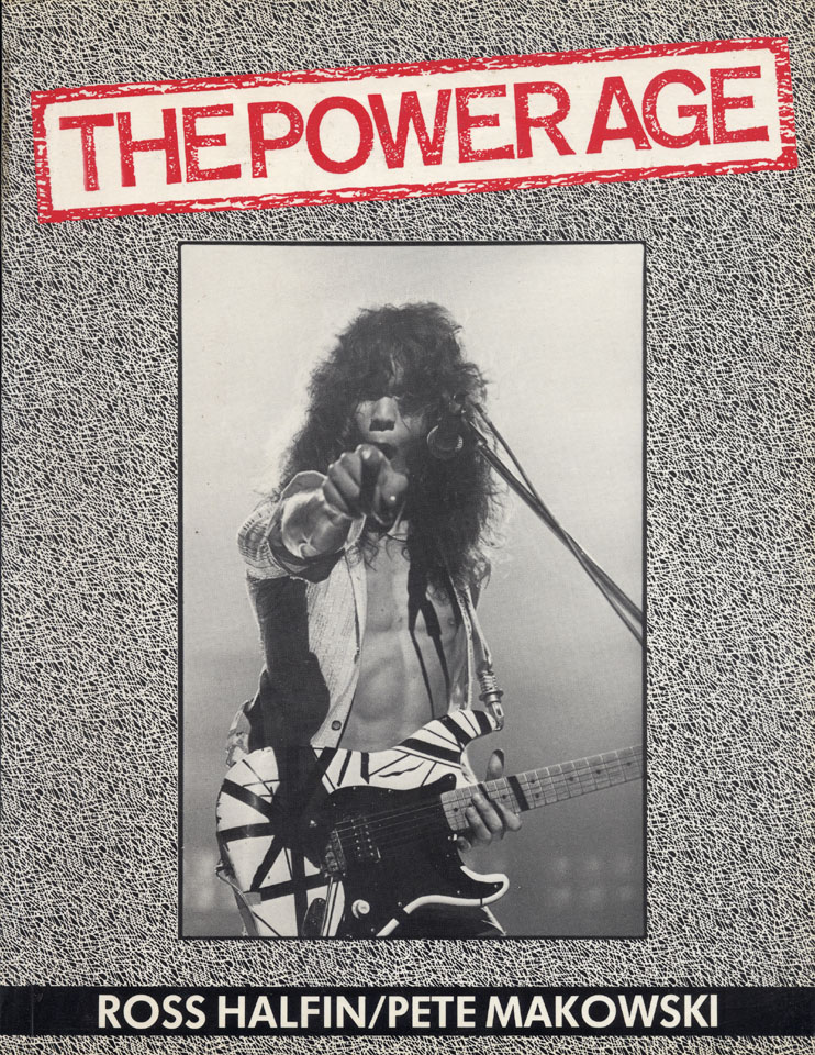 The Power Age