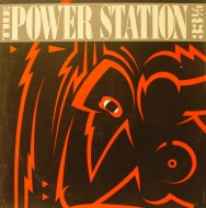 "The Power Station Vinyl 12"" (Used)"