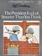 The President Is A Lot Smarter Than You Think Book