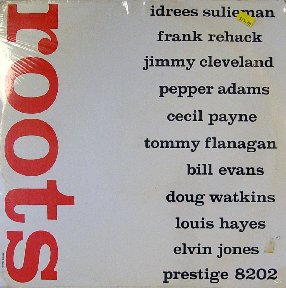 "The Prestige All Stars Vinyl 12"" (New)"