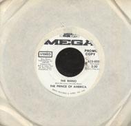 "The Prince of America Vinyl 7"" (Used)"
