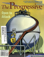 The Progressive Vol. 67 No. 11 Magazine