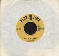 """The Quartones Vinyl 7"""" (Used)"""