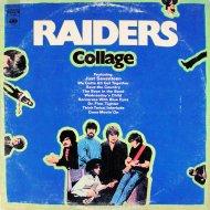"""The Raiders Vinyl 12"""" (Used)"""